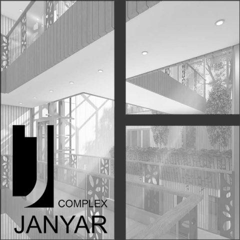 Janyar complex