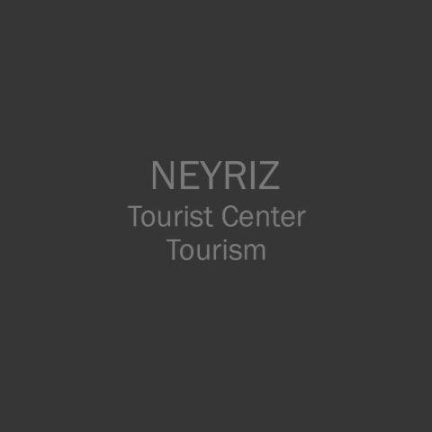 Complexe résidentiel de la mosquée Neyriz