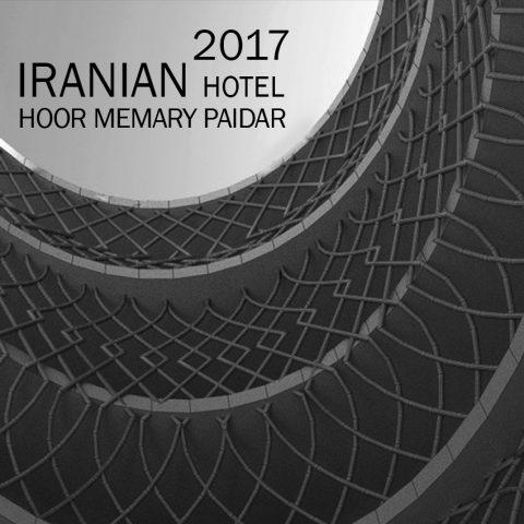 Iranien Hotel