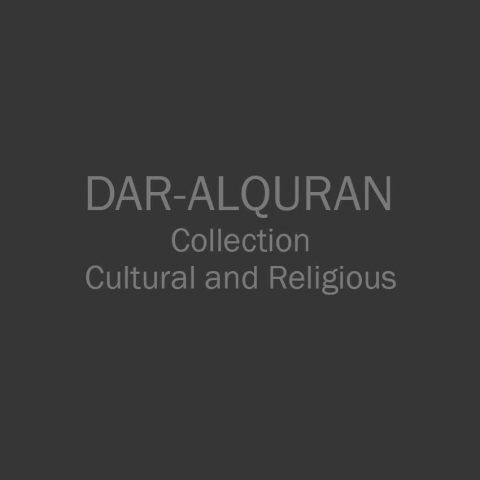 Collection Shiraz Darolgharan