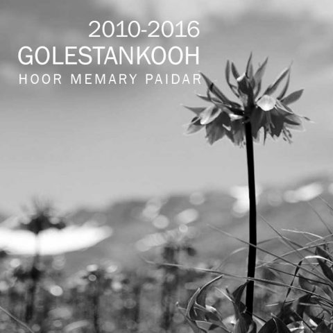 2011-2016.Golestankooh Khansar Tourist Complex