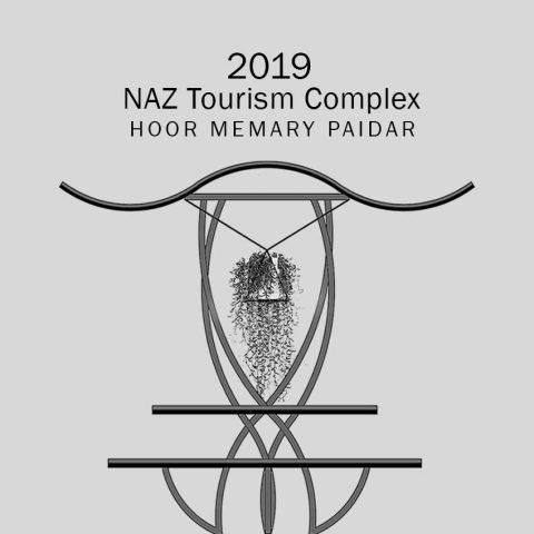 2019. Complexe touristique de Naz
